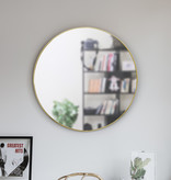 "Umbra Miroir 34"", or, collection Hubba"
