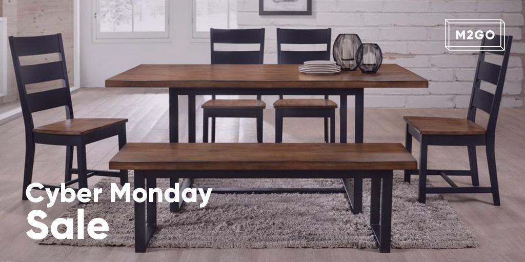 Cyber Monday 2019: Best furniture deals!
