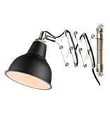 L2 Lighting 1-light Metal Shade Wall Lamp