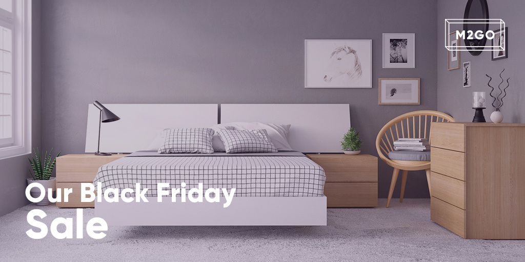 Black Friday 2019: Our furniture deals!