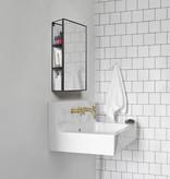 Umbra Cubiko Mirror & Storage Unit
