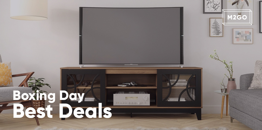 Boxing day  2020: Our furniture best deals!