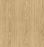 Bestar Lyra End Table, Natural Oak