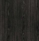 Bestar Lyra Coffee Table, Black Oak