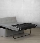 "Rosemount Bed in a Box Ottoman (46""), Grey"