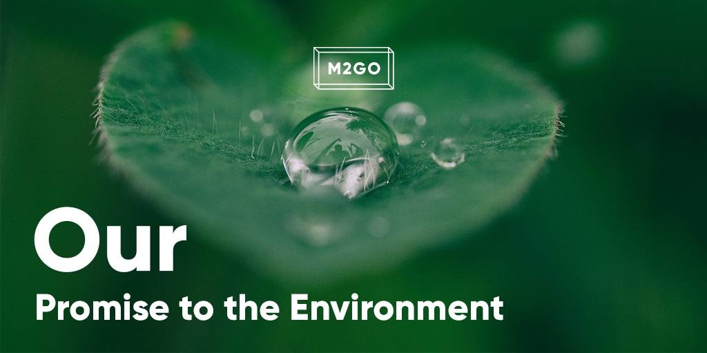 Our Promise to the Environment