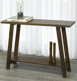 !nspire Table console, noyer, collection Volsa