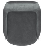 !nspire Cassidy Side Chair, Grey