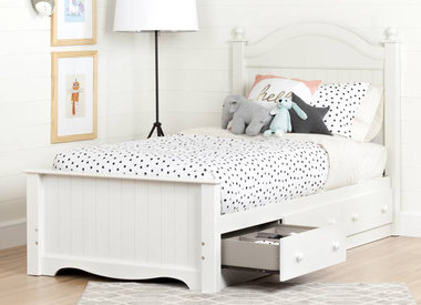 "Twin Beds (39"")"