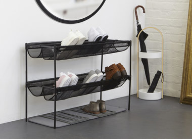 Home storage accessories