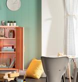 South Shore Crea Metal 2-Door Accent Cabinet, Pale Orange