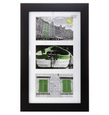 KG Collage Frame, Black