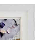 KG Collage Frame, White