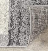 Kalora Focus Rug, Grey and White, 8ft x 10ft