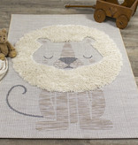 Kalora Kids Rug, Lion, 5ft x 8ft