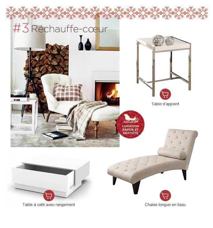 4 Cozy Home Decor