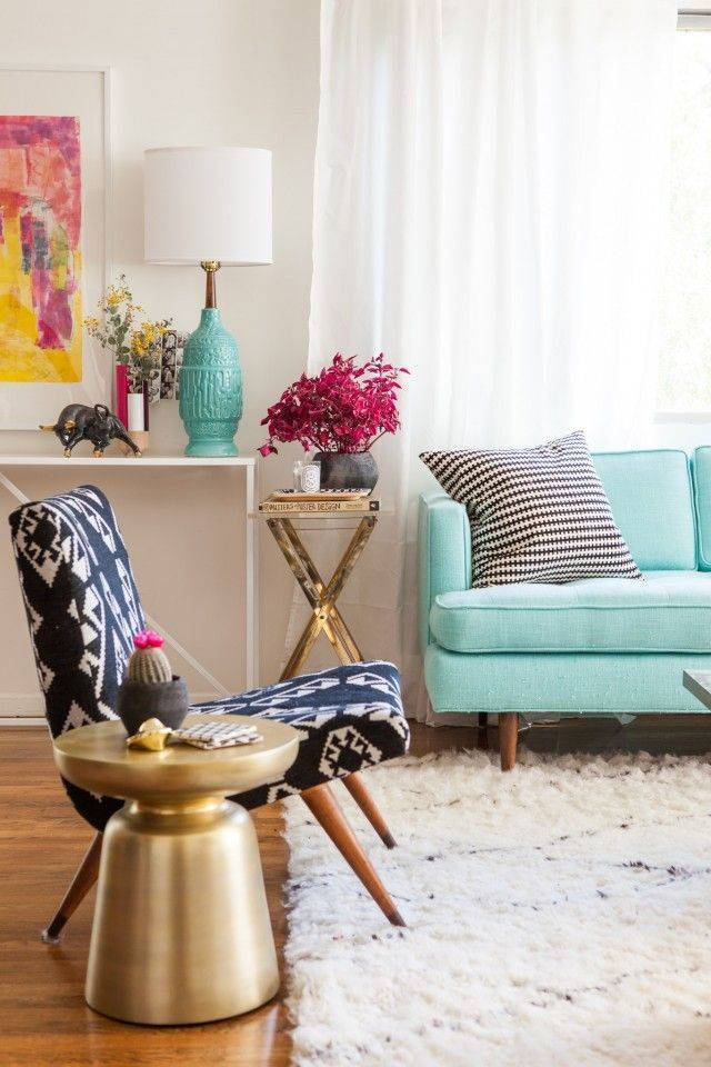 Home Decor Trends for 2016