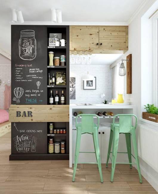 Astuces pour aménager un petit espace