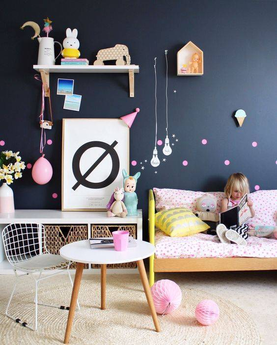 5 tips and tricks for your children's bedroom