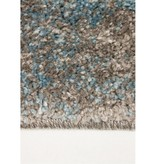 Kalora Breeze Blue Blend Rug 8ft x 10ft