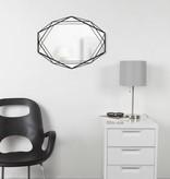 Umbra Prisma Mirror Black