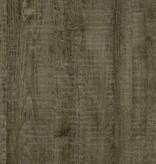 South Shore Bureau double 6 tiroirs, Chêne vieilli, collection Versa