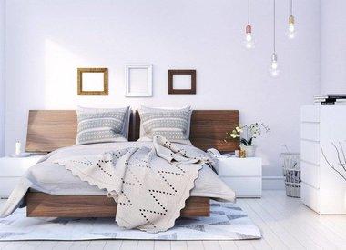 Mobilier de chambre à coucher à vendre pas cher - M2GO
