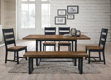 Table & chairs kit