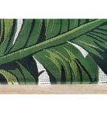 Kalora Tapis Extérieur Domaine Jardin Botanique 5pi x 8pi