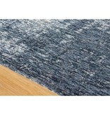 Kalora Cathedral Deep Blue Tree Bark Rug 5ft x 8ft