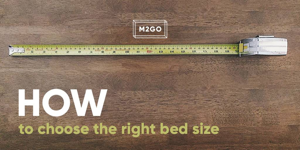 How to Choose the Right Bed Size