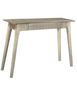 !nspire Table console, Gris Clair, collection Chintu