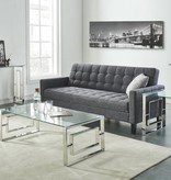 !nspire Table console, Argent, collection Eros