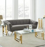 !nspire Eros Console Table in Gold
