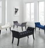 !nspire Banc, Bleu, collection Velci
