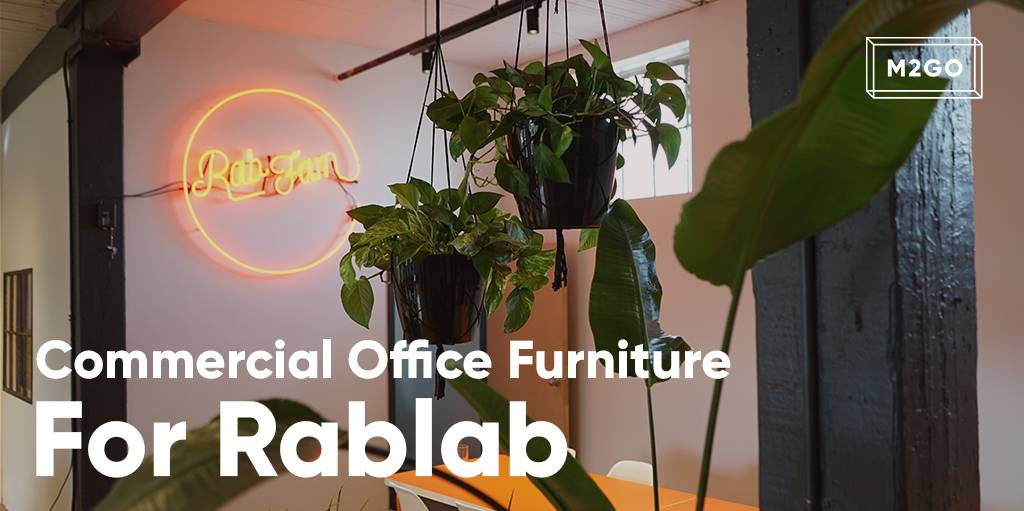 Commercial Office Furniture for Rablab
