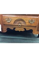 Thomasville Furniture Thomasville Solid Wood Buffet w Queen Anne Legs