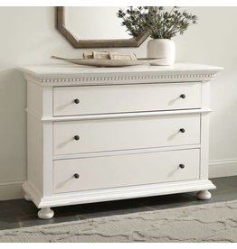 Birch Lane™ Dobson 3 Drawer Dresser