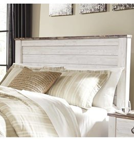 Three Posts Naples King Panel Headboard