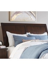 Signature Design by Ashley Evanburg Queen Sleigh Headboard