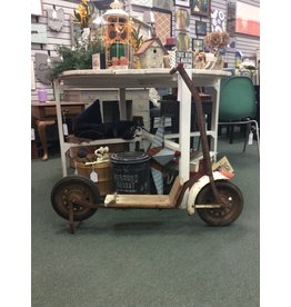 Vintage Kick Scooter