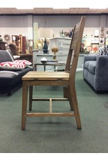 Mistana Abbey Solid Wood Dining Chair