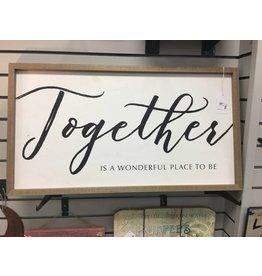 Together Frame