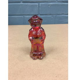 Carnival Glass Dutch Boy