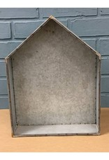 Lg House Wall Shelf