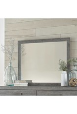 Beachcrest Home Bedroom Rectangular Dresser Mirror