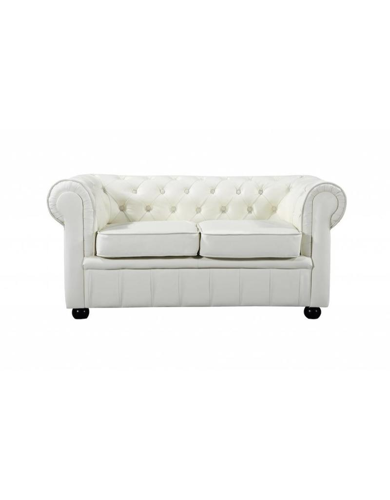 Alcott Hill® Kadlec Chesterfield Loveseat
