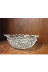 Diamond and Teardrop Bowl