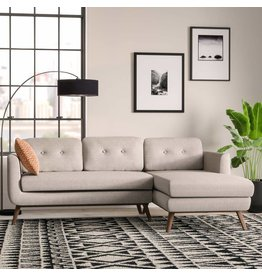Langley Street Odyssey Sectional