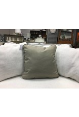 Solid Color Throw Pillow